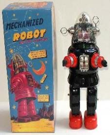 I AM A ROBOT! TAKE ME HOME TO YOUR LEADER
